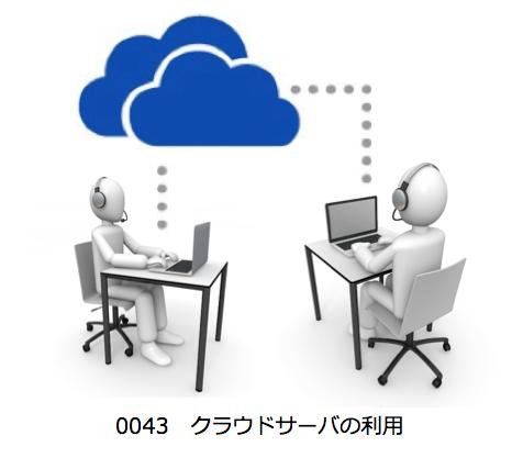 0043_クラウドサーバの利用2